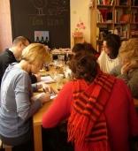 atelier écriture paris