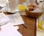Ecrire la gourmandise