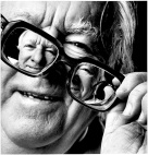Ray Bradbury ©fainsilber-copy
