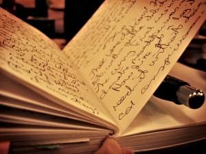 écrire à Paris