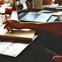Ateliers d'écriture par courriel