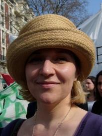 Sophie Allainguillaume