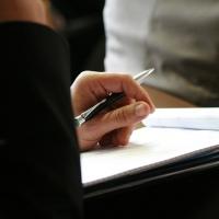 Ecrire une nouvelle