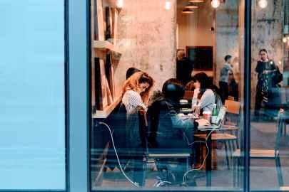 adult bar cafe city employee